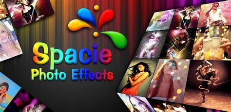 best photo effects for android image gallery effect app