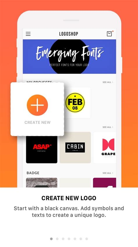 design home app brands 8 best logo design apps to help you build a brand with