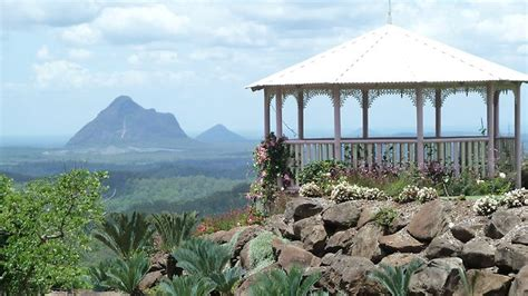 Maleny Botanic Gardens Grand Vision Thrives At Maleny S Botanic Gardens The Courier Mail