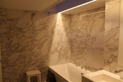faience marbre salle de bain