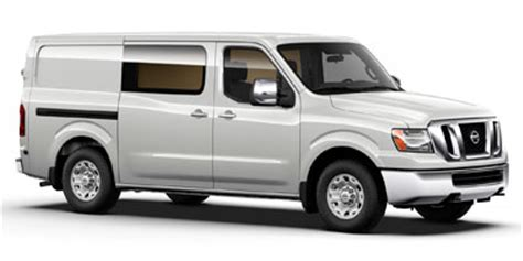 nissan nv accessories 2012 nissan nv2500 parts and accessories automotive