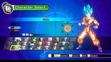 download game mod dragon ball online java super saiyan god blue goku mod xenoverse mods