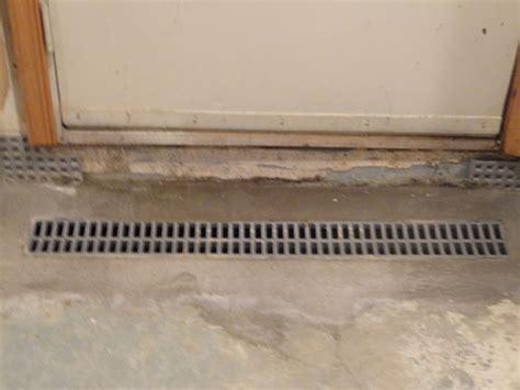 Waterproof Exterior Door Waterproof Exterior Door Threshold Door Waterproofing Detail Quot Quot Sc Quot 1 Quot St Quot