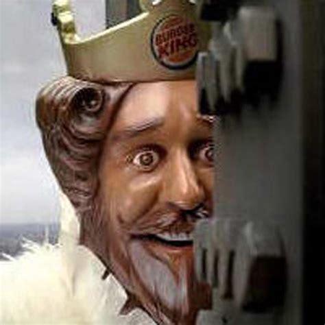Burger King Meme - what if burger king were a real ruler smosh