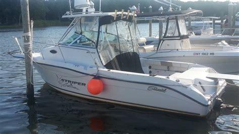 striper charter boats 2003 seaswirl striper 2301 wa the hull truth boating