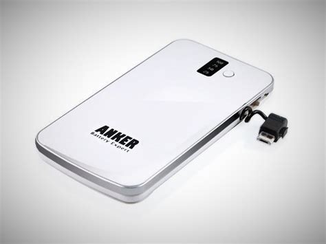 external cellphone battery charger trending gear