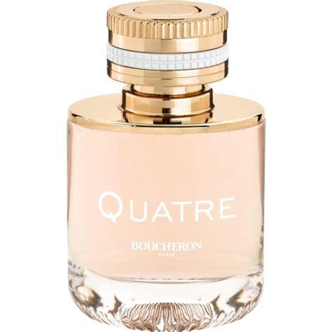Parfum Quatre boucheron quatre eau de parfum tendance parfums
