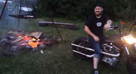 outdoor grill auspuff ventilatoren wie echte m 228 nner einen grill anz 252 nden