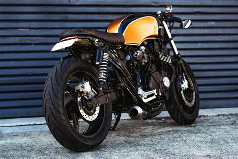 honda cb bratcafe  purpose built moto bikebrewerscom