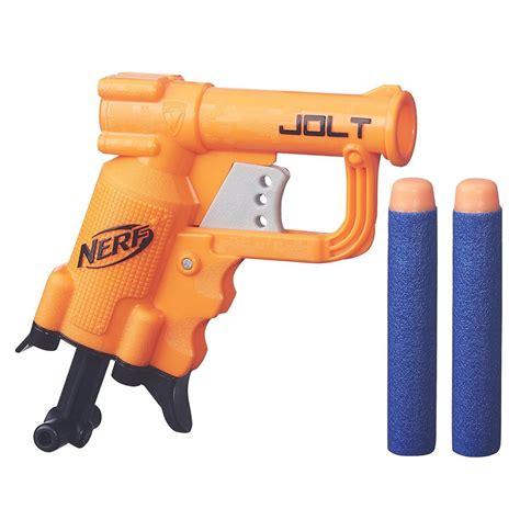 nerf n strike elite jolt blaster 4 39