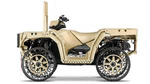 german army awards polaris contract to supply military atvs