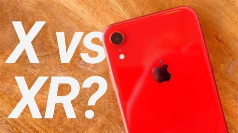 iphone x vs xr matte black airpods q a 18