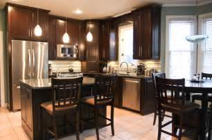 Contemporary kitchen in centreville contemporary kitchen