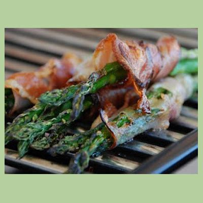 Forward Side Sauted Asparagus With Pancetta by Asparagus Wrapped In Pancetta Think Tasty