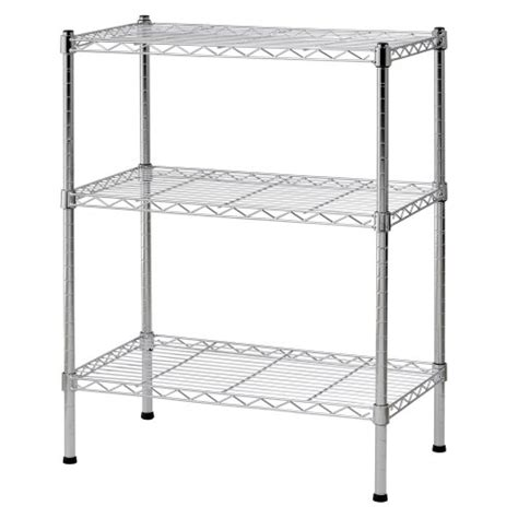 Sandusky Ws241430 Heavy Duty Steel Adjustable Wire Heavy Duty Wire Shelving