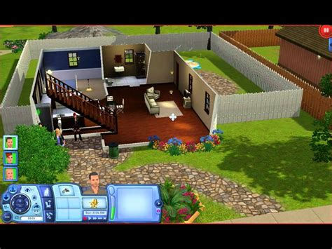home design xbox the sims 3 pets house contest finalist w commentary