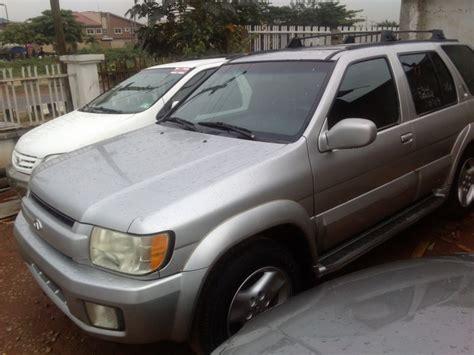 infiniti jeep 2010 price infinity qx4 suv jeep a dash price autos nigeria
