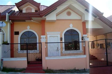 House Design Davao Philippines House And Lot For Sale In Davao City Brand New And