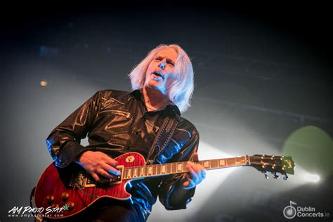 black star riders black star riders at the olympia theatre photos