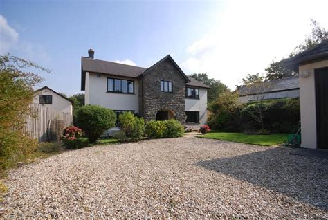 Bedroom Tax Vale Of Glamorgan 5 Bedroom Detached House For Sale In Trerhyngyll Nr