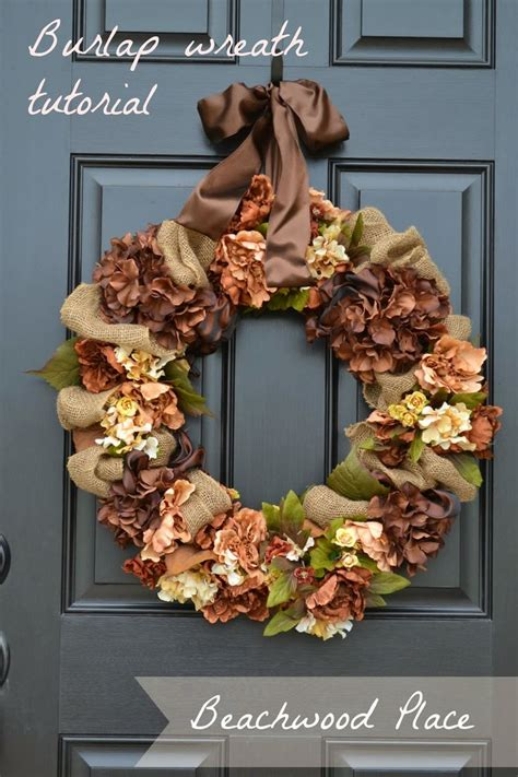 burlap fall decorations 17 best ideas about burlap fall decor on fall