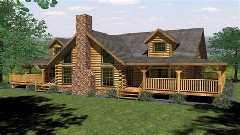 Cabin Houseplans by Log Cabin House Plans Log Cabin House Plans With Open