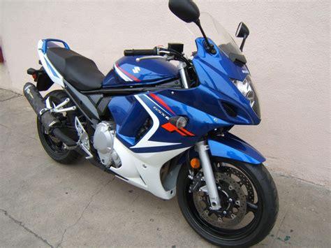 Suzuki 650 Katana Buy 2008 Suzuki Gsx650 Katana 650 Sportbike On 2040 Motos