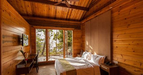wooden room kalimpong wooden cottage room sinclairs hotels india