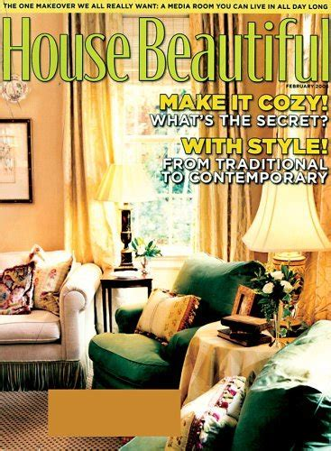 house beautiful subscription get a two year subscription to house beautiful magazine