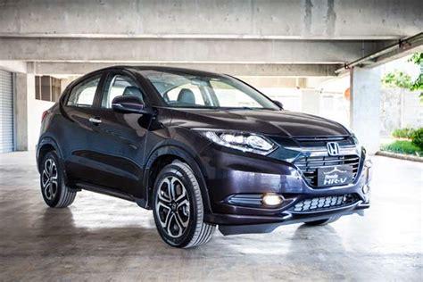 Led Bumper Belakang Honda Mobilio Hrv Murah spesifikasi honda hr v 2015 promo honda hrv