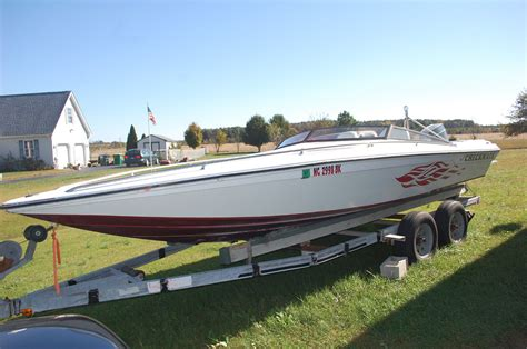 fast boats sale checkmate ski go fast boat for sale from usa