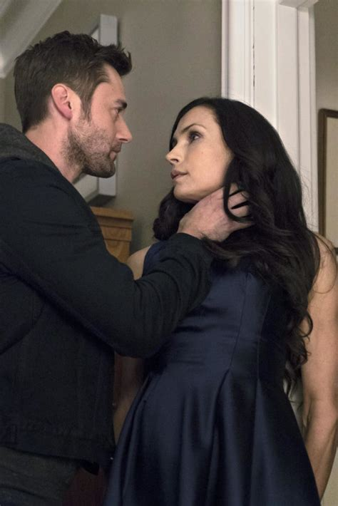 the blacklist grimm more tv shows renewed the blacklist first look photos of famke janssen for spin