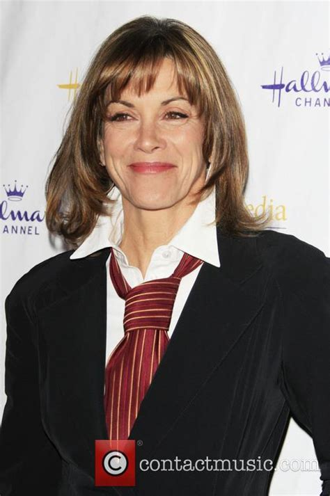 wendy malicks new haircut wendie malick new haircut 2014 newhairstylesformen2014 com