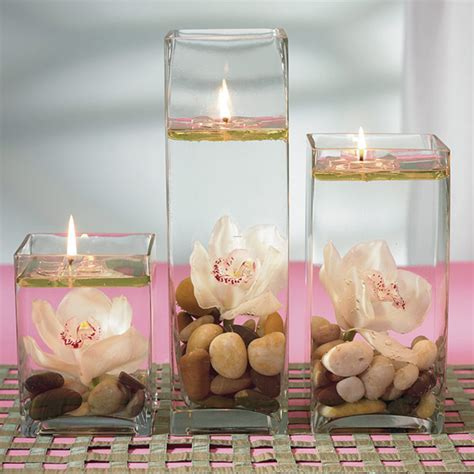 floating candle centerpieces for wedding wedding centerpieces floating candle design bookmark 10741