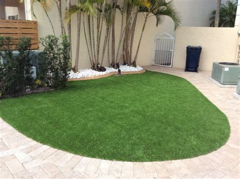 artificial grass walls the patio district