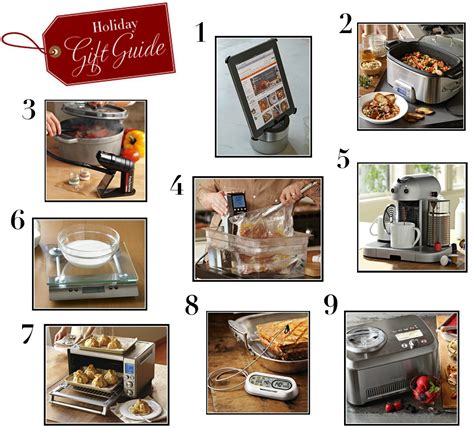 techy gifts holiday gift guide techie picks williams sonoma taste