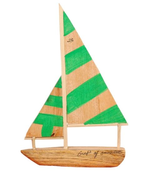 wooden boat gifts swastika unique gift wooden boat yatch buy swastika