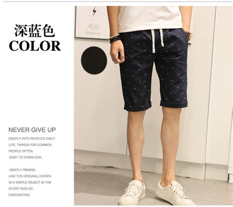 Celana Pendek Garment Blue Black celana chinos pendek pria size l blue jakartanotebook