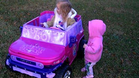 Princess Jeep Princess Jeep