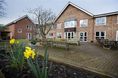 dementia  residential care home  pershore