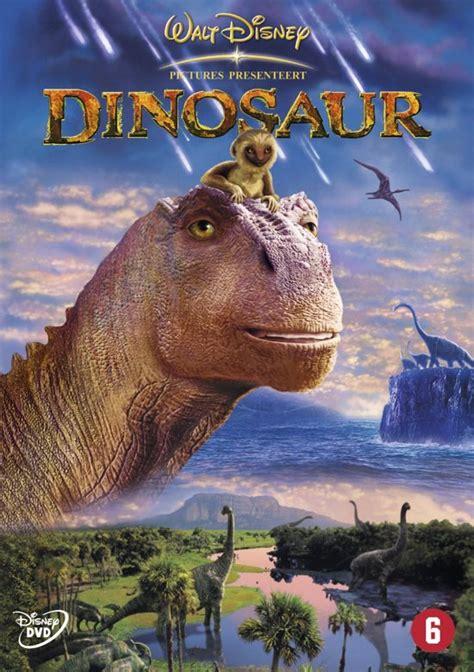 Films Over Dinosaurus | bol com dinosaur dvd dvd s