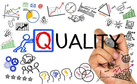 design quality is quality management an integral part of riverhawk