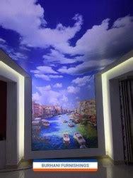 stretch ceiling   price  india