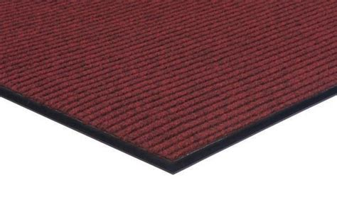 4x8 Rubber Floor Mats by Apache Rib 4x8 Carpet Entrance Mat