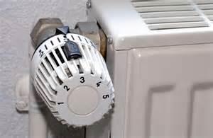 dossier gt les robinets thermostatiques une 233 conomie de