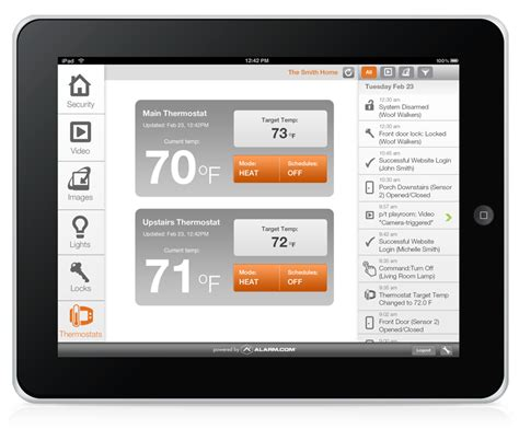 home automation beaverton or omniguard security