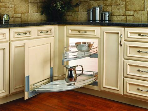 blind cabinet pull out how to make blind corner cabinet pull out the clayton design