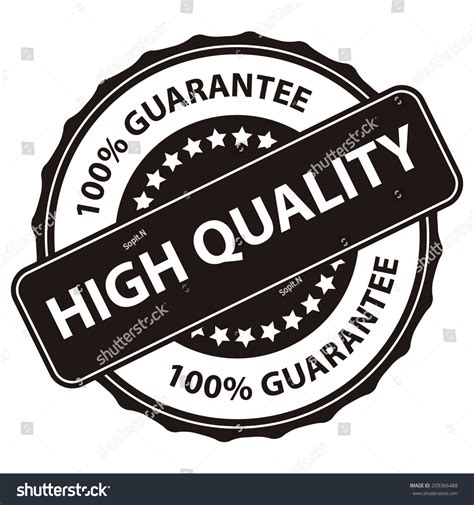 Set Hq Premium Mustika Fanta black white vintage style high quality stock illustration 209366488