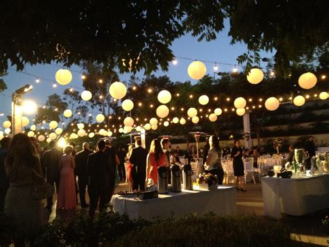 Outdoor Lights For Wedding Garden Lights For Wedding Home Landscapings Outdoor Wedding Lighting With Style