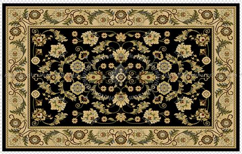 Modern Nature Rugs Cut Out Persian Rug Texture 20181